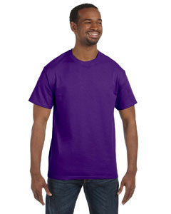 Wholesale Gildan G500 Adult 5.3 oz. T-Shirt - PURPLE