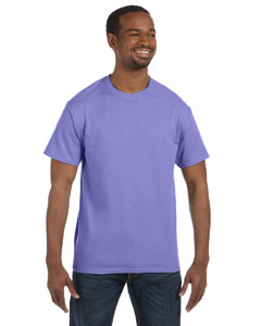 Wholesale Gildan G500 Adult 5.3 oz. T-Shirt - VIOLET
