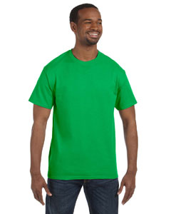 Wholesale Gildan G500 Adult 5.3 oz. T-Shirt - ELECTRIC GREEN