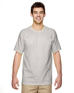 Wholesale Gildan G500 Adult 5.3 oz. T-Shirt - ICE GREY