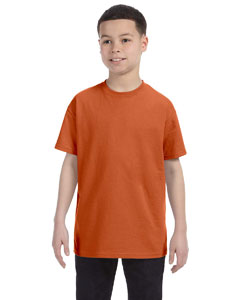 G500B Youth 5.3 oz. T-Shirt