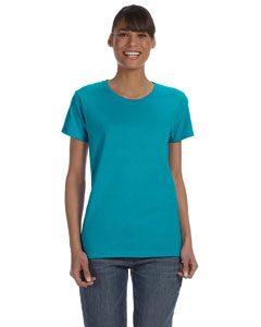 Wholesale G500L Gildan - Ladies' 5.3 oz. T-Shirt