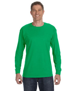 G540 Adult 5.3 oz. Long-Sleeve T-Shirt