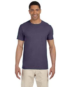 G640 Adult Softstyle® 4 5 oz  T-Shirt