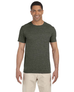 G640 Gildan - Adult Softstyle®  4.5 oz. T-Shirt