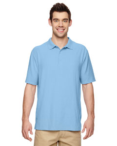 G728 Adult DryBlend® 6.3 oz. Double Piqué Polo