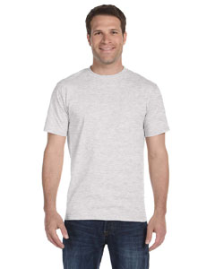 Wholesale Gildan G800 Adult DryBlend® 5.6 oz., 50/50 T-Shirt - ASH GREY
