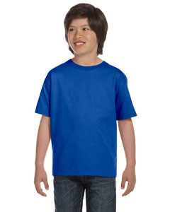 G800B Youth DryBlend® 5.6 oz., 50/50 T-Shirt