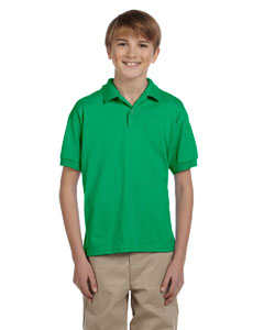 G880B Youth 6 oz., 50/50 Jersey Polo