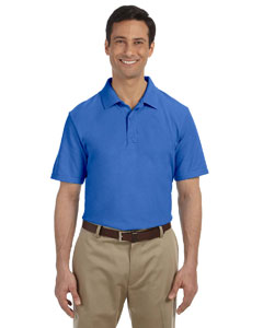 G948 Adult DryBlend® 6.5 oz. Piqué Polo