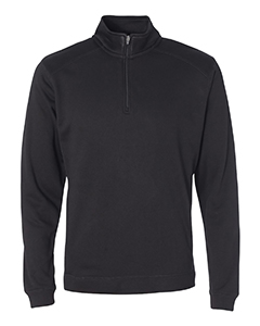 JA8614 Adult Cosmic Poly Fleece 1/4 Zip