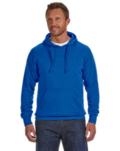 JA8620 Adult Cloud Fleece Pullover Hood