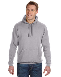 JA8815 Adult Tailgate Fleece Pullover Hood