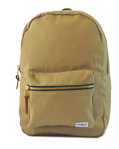 LB3101 Heritage Canvas Backpack