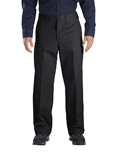 LP812 Men's 7.75 oz. Industrial Flat Front Pant