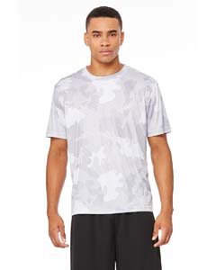 M1009 Unisex Performance Short-Sleeve T-Shirt
