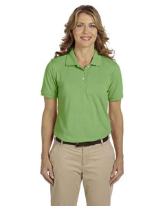 M265W Ladies' 5.6 oz. Easy Blend™ Polo
