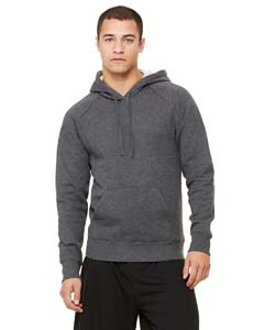 M4030 Unisex Performance Fleece Pullover Hoodie