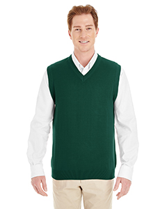 M415 Men's Pilbloc™ V-Neck Sweater Vest