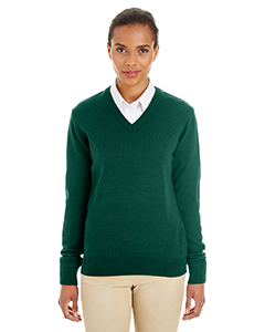 M420W Ladies' Pilbloc™ V-Neck Sweater