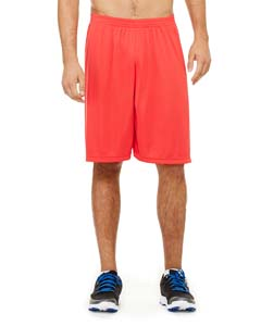"M6700 Unisex Performance 9"" Short"