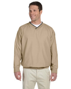 M700 Adult Microfiber Wind Shirt