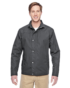 M705 Men's Auxiliary Canvas Work Jacket