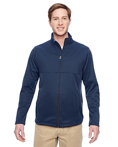M745 Men's Task Performance Fleece Full-Zip Jacket