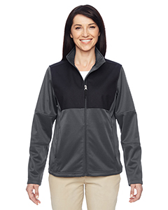 M745W Ladies' Task Performance Fleece Full-Zip Jacket