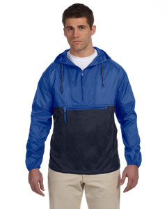 M750 Adult Packable Nylon Jacket