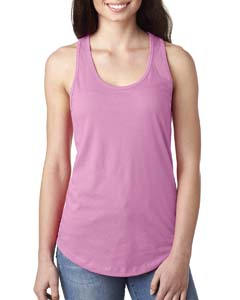 Wholesale Next Level N1533 Ladies' Ideal Racerback Tank - LILAC