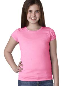 N3710 Girl's Princess T-Shirt