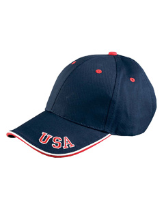 NT102 The National Cap