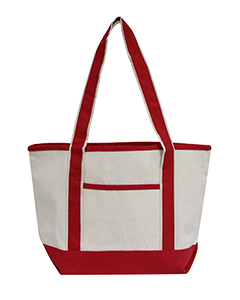 OAD102 Promo Heavyweight Med. Bat Tote