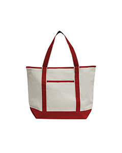 OAD103 Promo Heavyweight Large Bat Tote