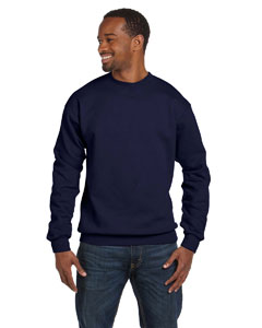 P1607 7.8 oz. EcoSmart® 50/50 Fleece Crew