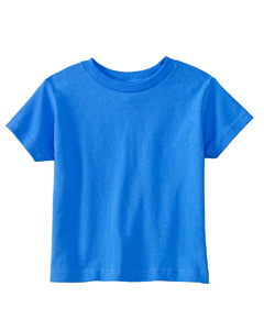 RS3301 Toddler Cotton Jersey T-Shirt