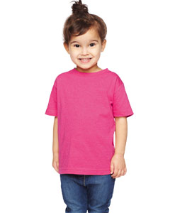 RS3305 Toddler Vintage Fine Jersey T-Shirt