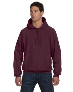S1051 Reverse Weave® 12 oz. Pullover Hood