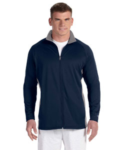 S270 5.4 oz. Performance Fleece Full-Zip Jacket