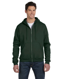 S800 9 oz. Double Dry Eco® Full-Zip Hood