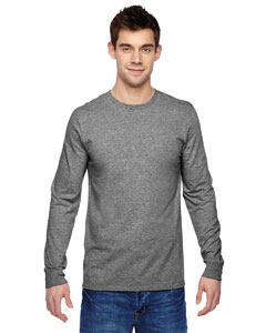 SFLR Adult 4.7 oz. Sofspun® Jersey Long-Sleeve T-Shirt
