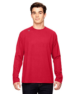 T390 Vapor® Cotton Long-Sleeve T-Shirt