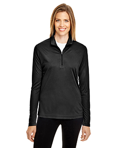 TT31W Zone Performance Quarter-Zip