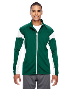 TT34 Men's Elite Performance Full-Zip