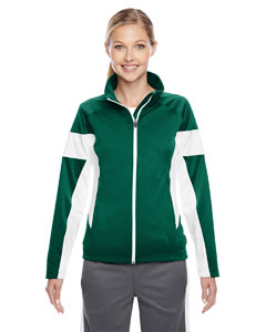 TT34W Ladies' Elite Performance Full-Zip