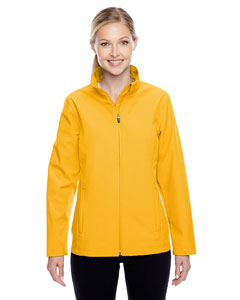 TT80W Ladies' Leader Soft Shell Jacket