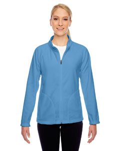 TT90W Ladies' Campus Microfleece Jacket