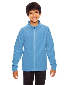 TT90Y Youth Campus Microfleece Jacket