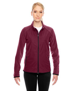 TT92W Ladies' Pride Microfleece Jacket